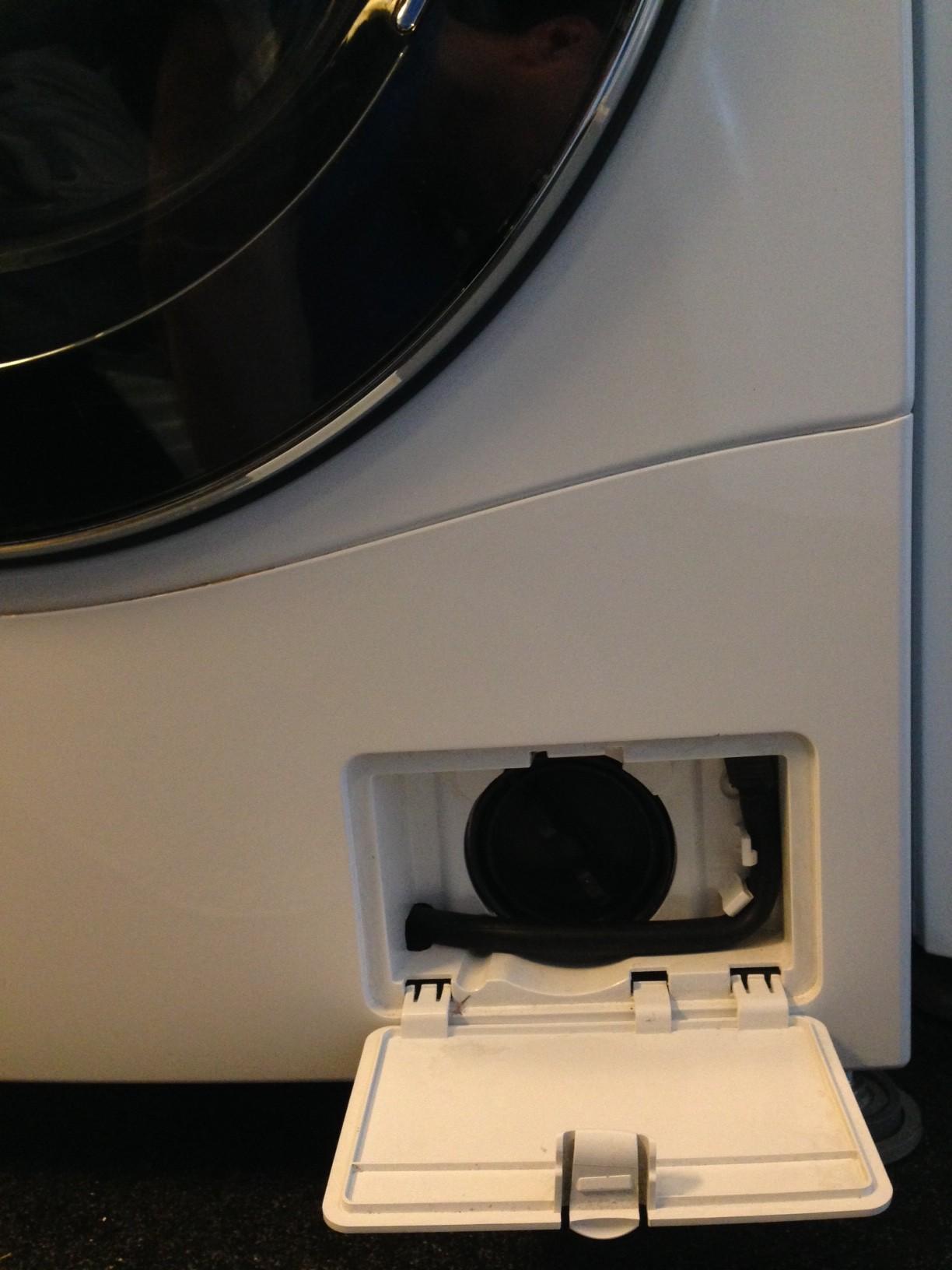 Hur flytta en tvättmaskin?   moveria.se