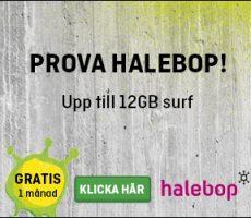 Halebop mobiltelefoni