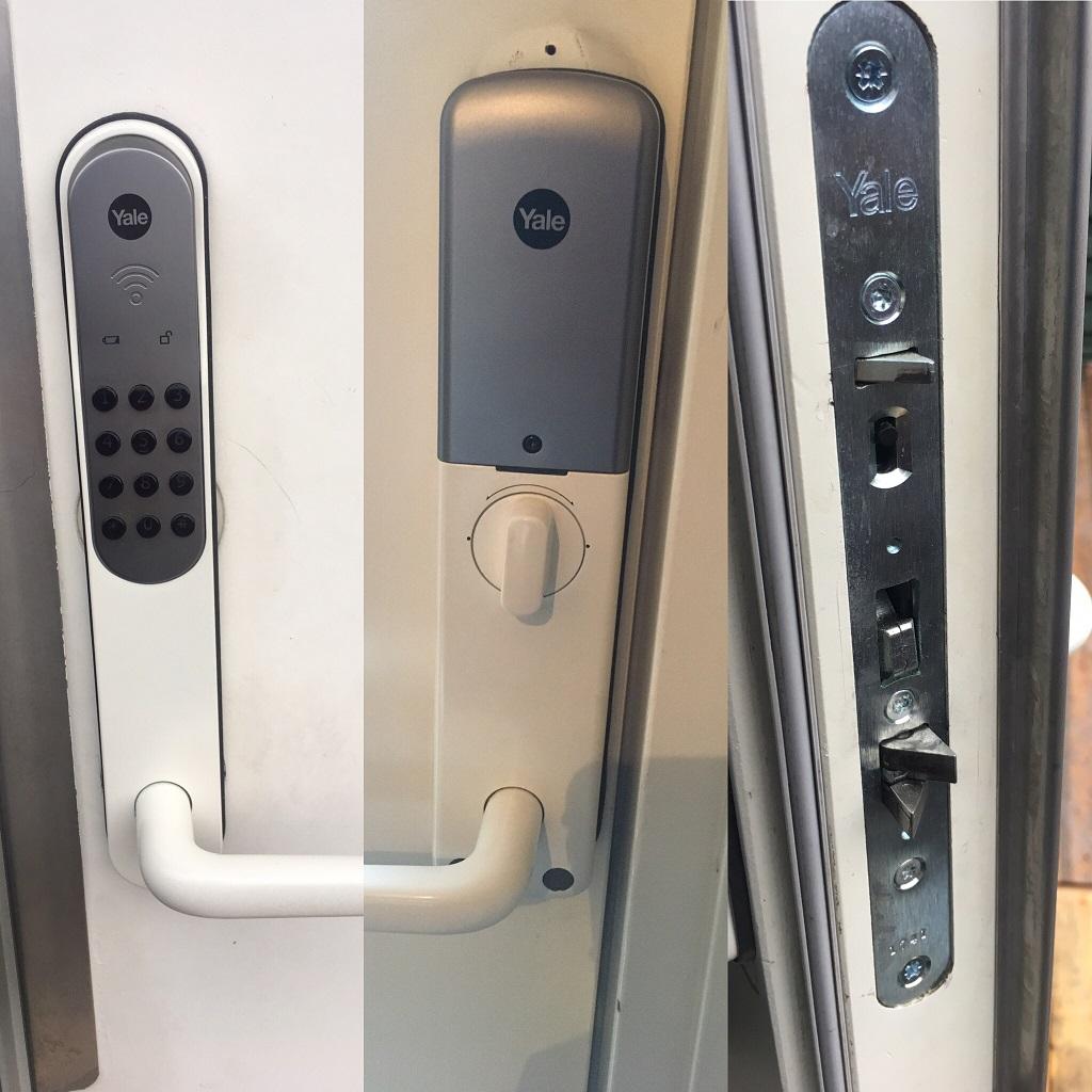 Toppen Byta lås i ytterdörr själv t.ex. när du flyttar in. Vanligt eller JW-38