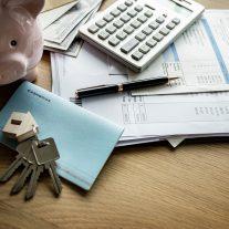 Räkna ut bostadsbidrag om du ska flytta