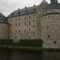 Flytta till Örebro - slottet