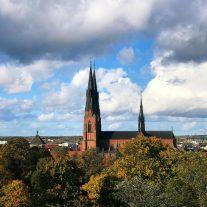 Flytta till Uppsala Domkyrka